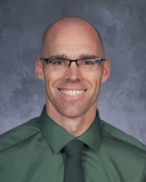 Badin's Josh Mears named principal at Queen of Peace